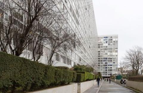 PARIS 14EME ARRONDISSEME